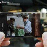 O aplicatie iPhone pentru cinefili