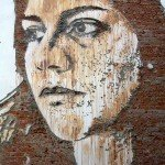 Vhils: Deconstruction
