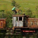 Biciclete si poezie