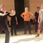 Teatrul Masca: incep inscrierile la Scoala de Teatru Gestual