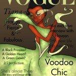 Vogue: confruntarea