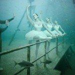 Galeria subacvatica