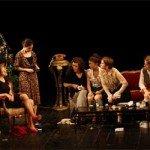 Hooleelogans: Sanziana si Pepelea