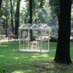 Spatiu Expandat: o expozitie de arta in Parcul Kiseleff