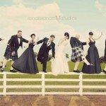Fotografii de nunta magice
