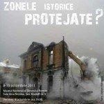 Cine protejează zonele protejate?
