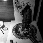Desene în 3D