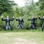Despre nunti, filme si speranta