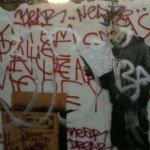 Dreptul la graffiti