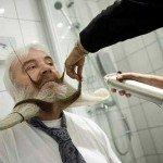 Cele mai faimoase barbi si mustati