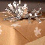 Cum impachetam un cadou