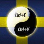 In Suedia copiatul a devenit religie oficiala