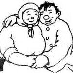 Cel mai vechi desen animat românesc