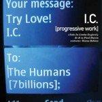 I.C. [progressive work] – un solo in limba engleza de & cu Paul Dunca