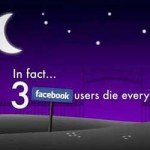 Amintirile tale online sunt proprietatea facebook