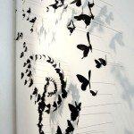 Muzica si fluturi