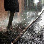 Fotografii in ploaie