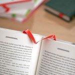Semnul de carte inteligent