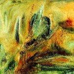 """""""Oierul"""" picturii romanesti"""