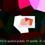 Spatiu expandat: lansarea unui proiect de arta in spatiul public