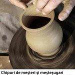 Chipuri de mesteri si mestesugari