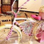 O bicicleta dulce