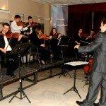 Tinere talente ale muzicii clasice urca pe scena Salii Radio