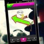 O aplicatie de mobil pentru iubitorii de graffiti