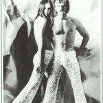 Moda masculina a anilor '70