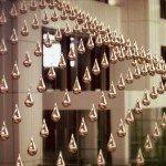 Coregrafia picaturilor de ploaie