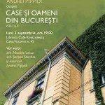 Case si oameni din Bucuresti