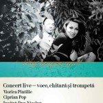 Infinitea Jazz InFusion: concert live de jazz