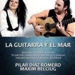 Infinitea Music InFusion – Concert de muzica napolitana cu Pilar Diaz Romero si Maxim Belciug