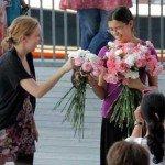 """Un buchet de flori pentru acel """"te iubesc!"""""""