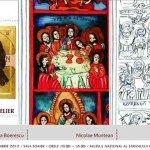 Iconarii: unghiul mestesugului