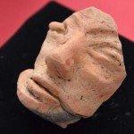 Cea mai veche vopsea din istoria lumii a fost descoperita in Romania