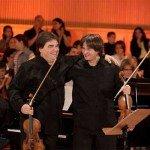 """Stradivarius versus Guarneri: cea de-a doua editie a turneului national """"Duelul viorilor"""""""