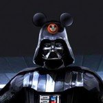 Star Wars, Episodul VII: Razbunarea lui Mickey Mouse