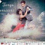 Tango cu stil in Cafeneau Actorilor