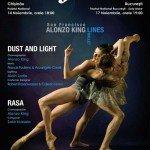 Lines Ballet din San Francisco, la Intalnirile JTI