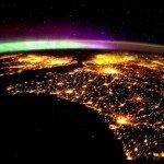 Pământul înstelat deasupra noastră