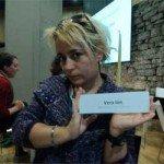 Regizoarea Vera Ion a primit Premiul Ambasadei Irlandei pentru tineri dramaturgi