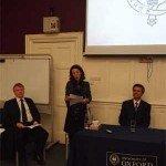Limba romana va fi predata la Oxford