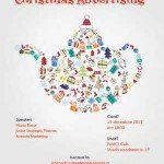 PR Tea & AD Cookies prezintă: Christmas Advertising