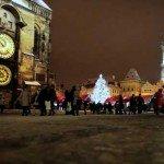 Un Crăciun în Praga