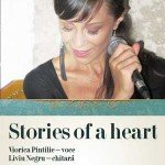 Jazz: Stories of a heart