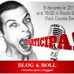 Blog & Roll editia 2012