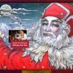 5 zâmbete online. De Moș Crăciun
