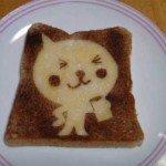 Arta pe pâine
