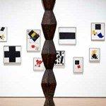 """Un """"facebook"""" al artei abstracte"""